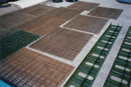 grades de piso fibra de vidro