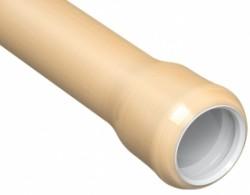 Tubo RPFV pvc reforçado com fibra de vidro